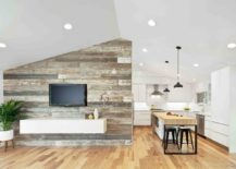 Accent-wall-in-reclaimed-wood-for-the-living-area-217x155