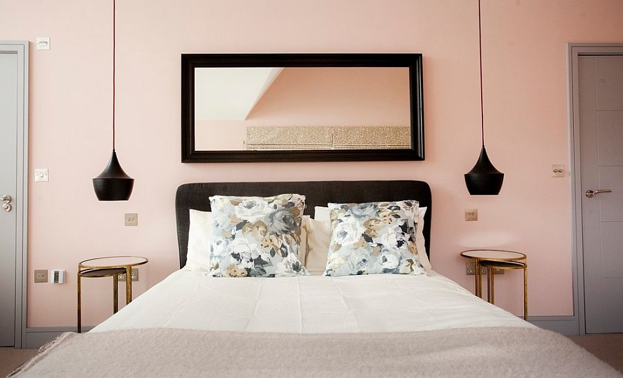 Bedroom Color Trends Soothing Pastels Hold Sway