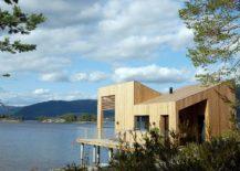 Cabin-in-pinewood-on-waters-edge-217x155
