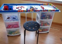11 Space Saving Diy Kids Room Storage Ideas That Help Declutter