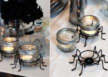 Cool-DIY-Mason-Jar-Spider-Votives-217x155