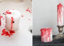 DIY-Bleeding-Halloween-Candles-217x155