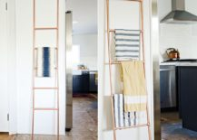 DIY-Copper-Pipe-Ladder-used-as-towel-holder-217x155