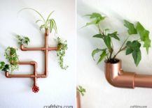 DIY-copper-pipe-wall-planter-brings-metallic-glitz-and-green-to-your-home-217x155