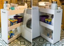 DIY-slim-laundry-cart-design-with-building-plans-217x155