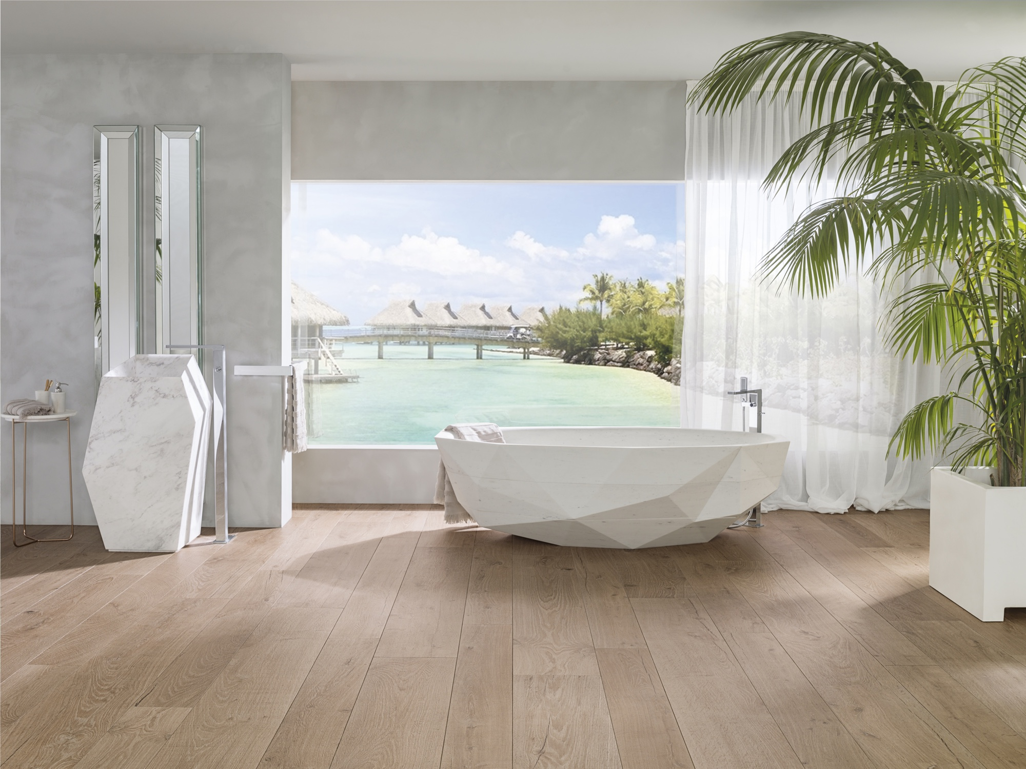 Porcelanosa Group Presents Its Latest Innovations At