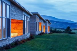 Cabot Links: Luxurious Modern Villas with Golf and Ocean Views