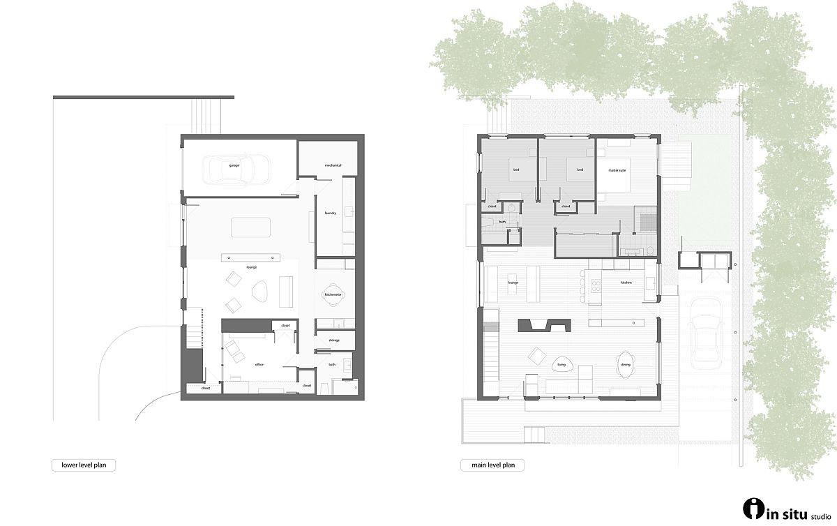 Floor-plan-of-revamped-midcentury-home-in-Raleigh-United-States
