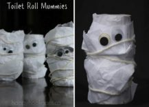 Halloween-kids-crafts-Toilet-Roll-Mummies-217x155
