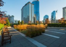 Outdoor-patio-area-at-the-modern-Vancouver-high-ris-217x155