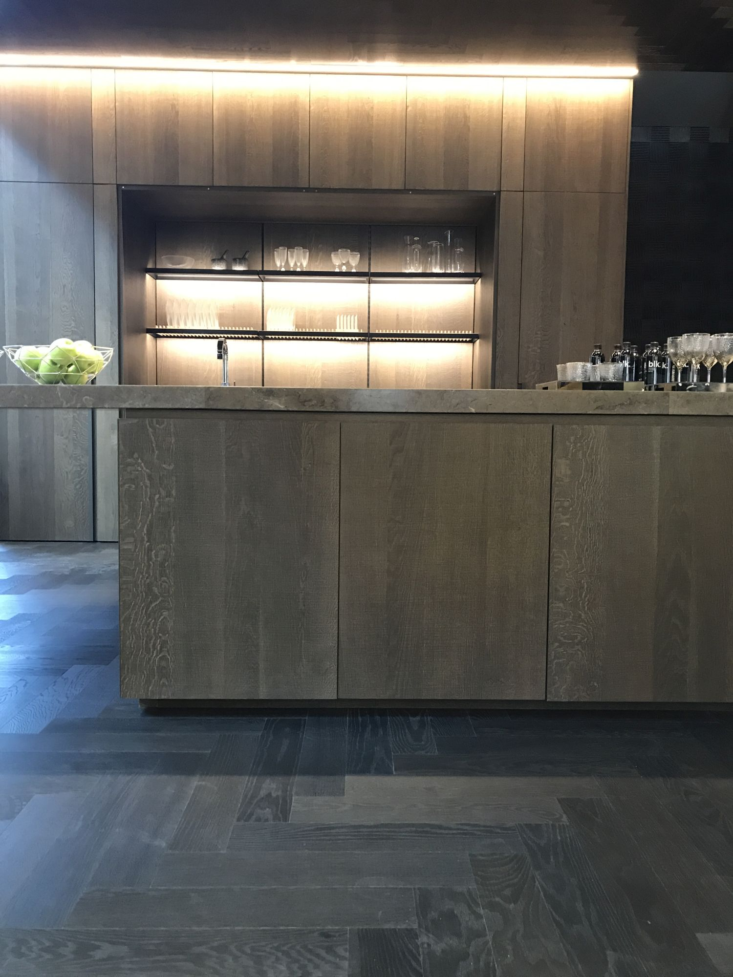 Premium Kitchen – Porcelanosa at Cersaie
