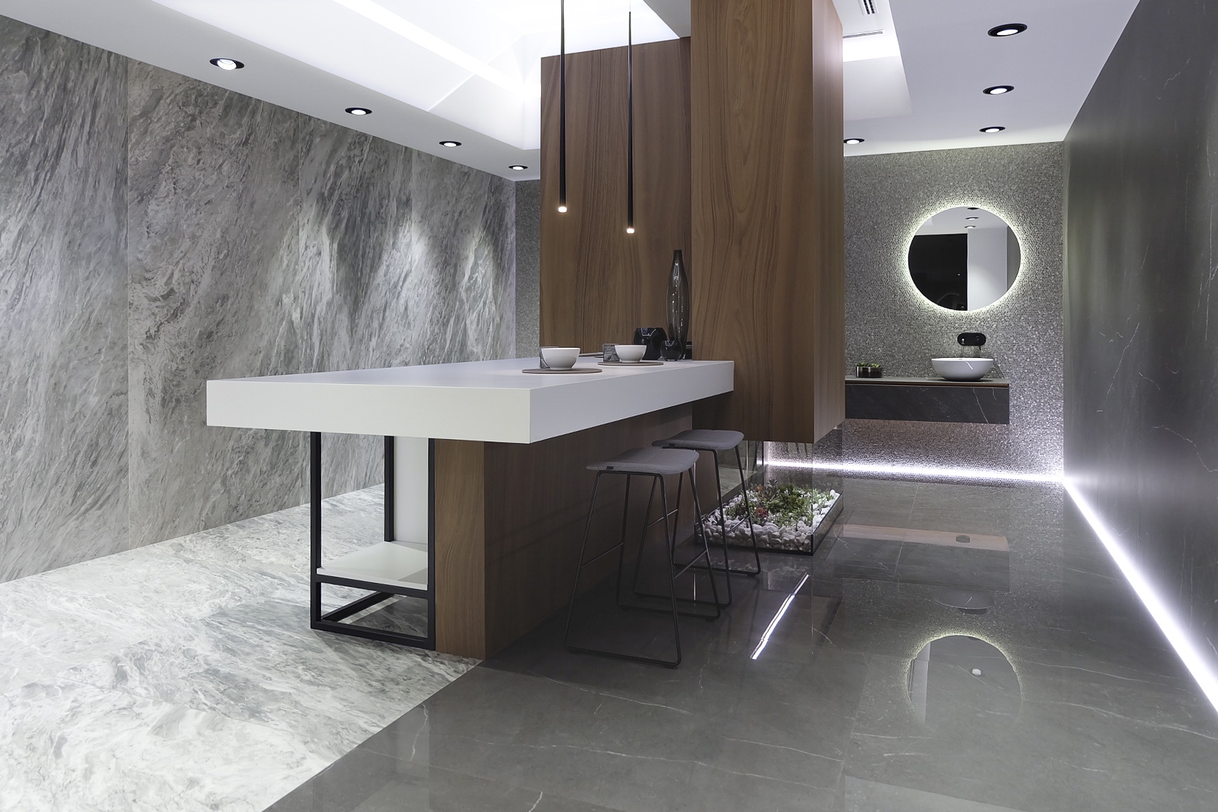 Premium Kitchen at Cersaie I