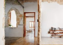 Revamped-interior-is-a-careful-mixture-of-old-exposed-elements-and-modern-finishes-217x155