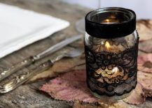 Touch-of-lace-for-a-more-stylish-Halloween-DIY-Candle-217x155