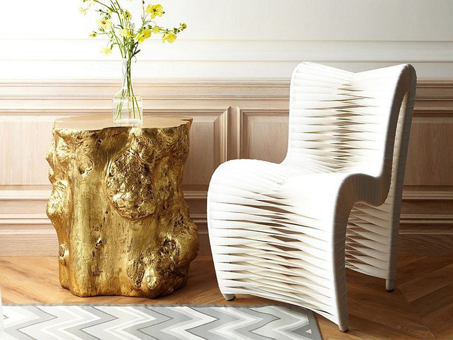11 Diy Tree Stump D 233 Cor Ideas That Usher On A Budget