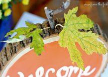 Wood-slice-pumpkin-welcome-sign-Idea-217x155