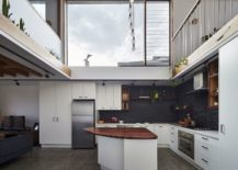 Central-void-of-the-house-with-kitchen-and-an-angular-island-217x155