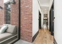 Curated-and-narrow-entry-of-the-revamped-home-in-Saint-Kilda-217x155