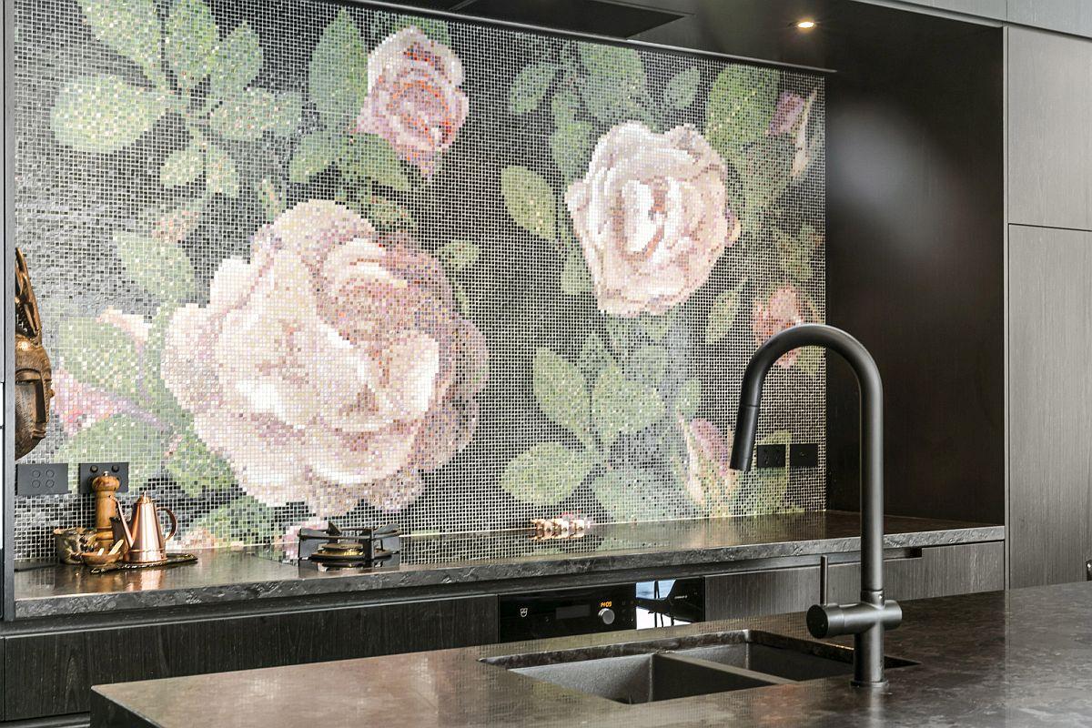 Custom-and-unique-tiles-backsplash-for-the-kitchen