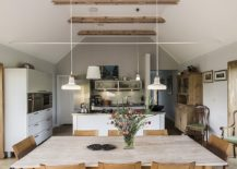 Dining-area-kitchen-and-open-living-space-of-the-Polish-home-217x155