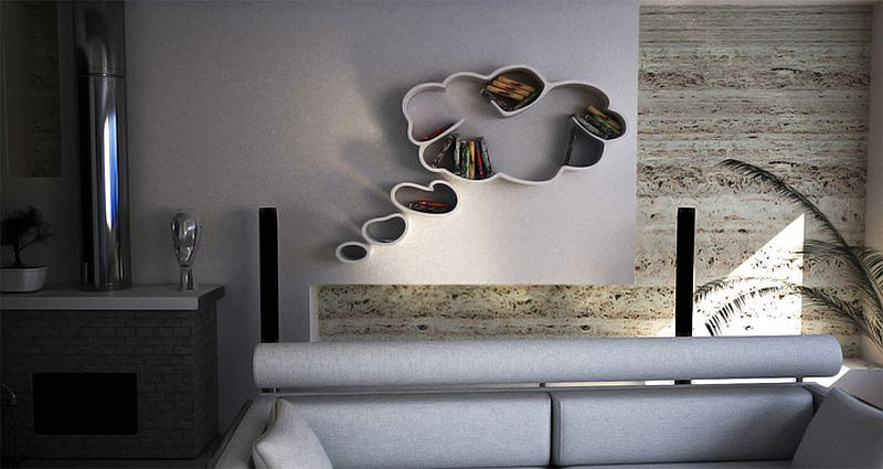 Dripta-Roy's-Dream-Bookshelf