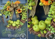 Early-fall-wreath-DIY-works-well-even-during-the-latter-half-of-the-season-217x155