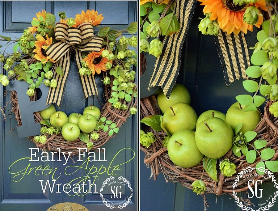 Early-fall-wreath-DIY-works-well-even-during-the-latter-half-of-the-season