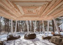 Elevated-structure-of-the-holiday-home-prevents-damage-from-heavy-snowfall-217x155