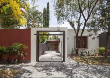 Entrance-to-the-renovated-singel-level-family-home-in-Brazil-217x155