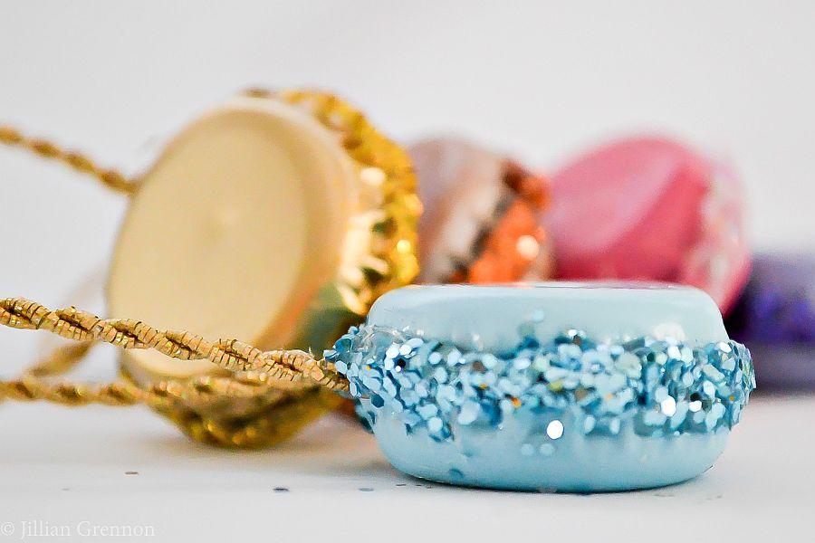 French-Macaron-DIY-Garland