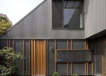 Gray-exterior-and-curated-courtyard-of-the-low-cost-Aussie-home-217x155