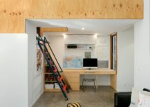 Home-work-space-under-the-mezzanine-level-with-a-simple-stairway-217x155