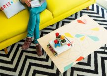 Homemade-Patterned-Coffee-Table-217x155