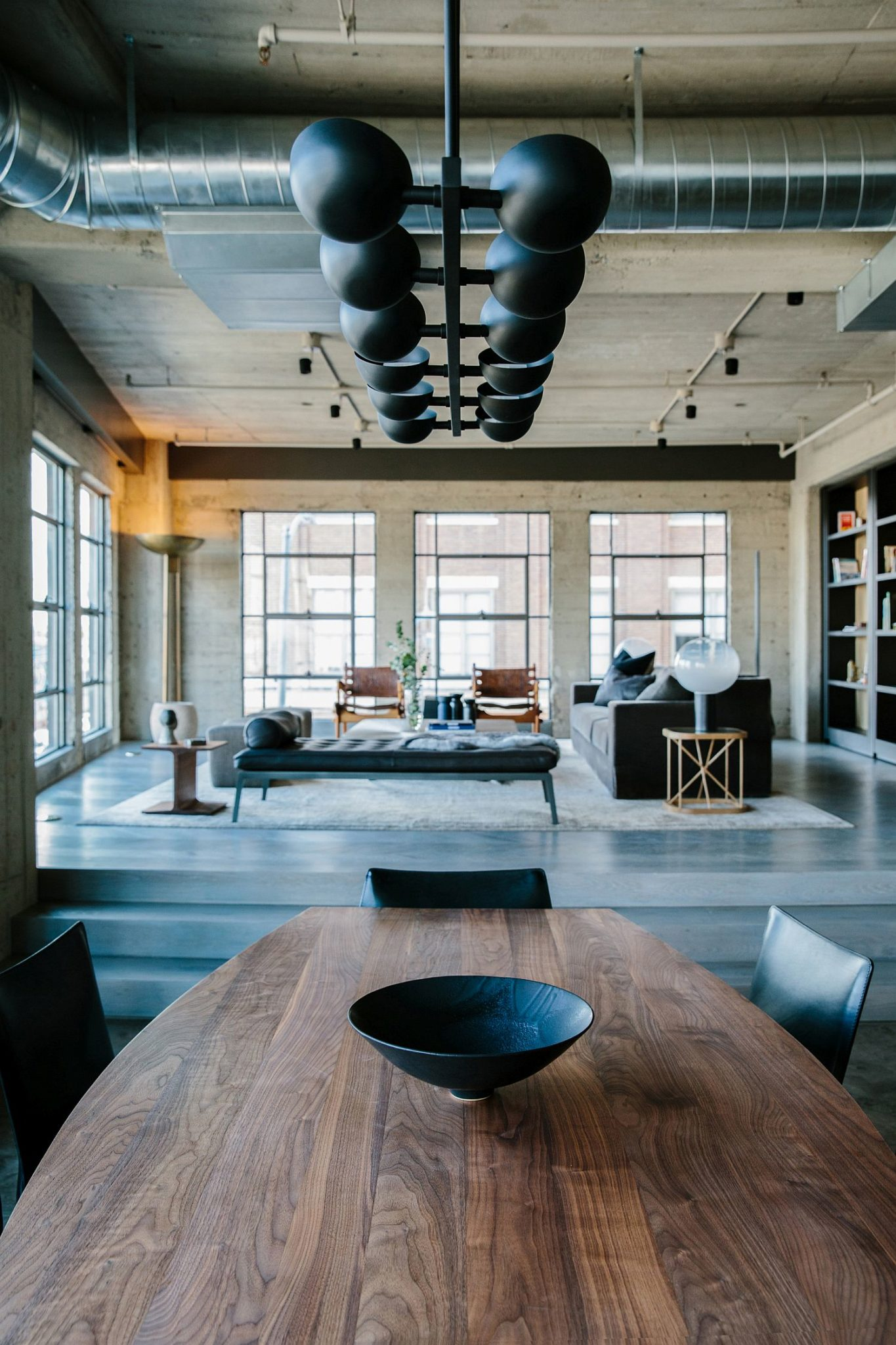 1920 S Warehouse In Los Angeles Turned Into A Splendid
