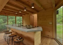 Modest-kitchen-of-the-treehouse-with-breakfast-bar-217x155