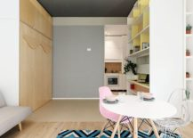 Moving-wall-with-shelves-can-create-multiple-living-configurations-2-217x155
