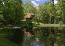 Natural-pond-and-woods-surrounding-the-tranquil-treehouse-217x155