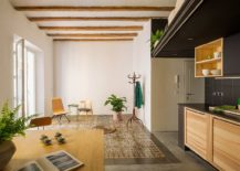 Original-tiled-flooring-of-the-apartment-combined-with-relaid-modern-floor-217x155