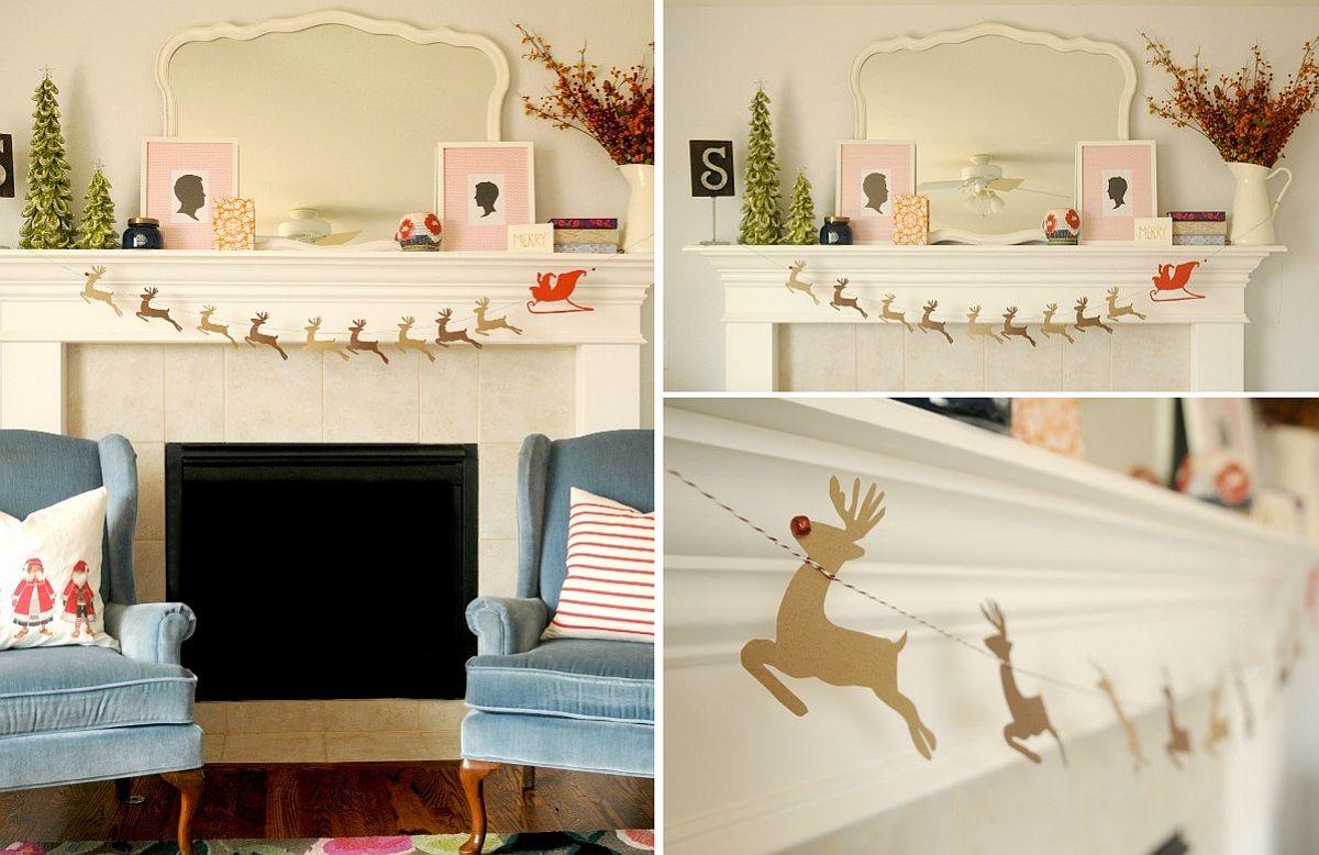 Reindeer-Garland-DIY-Idea