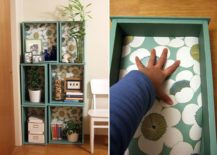 Salvaged-old-drawers-turned-into-smart-bookshelves-217x155