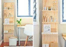 Scandinavian-style-corner-wooden-shelf-DIY-217x155