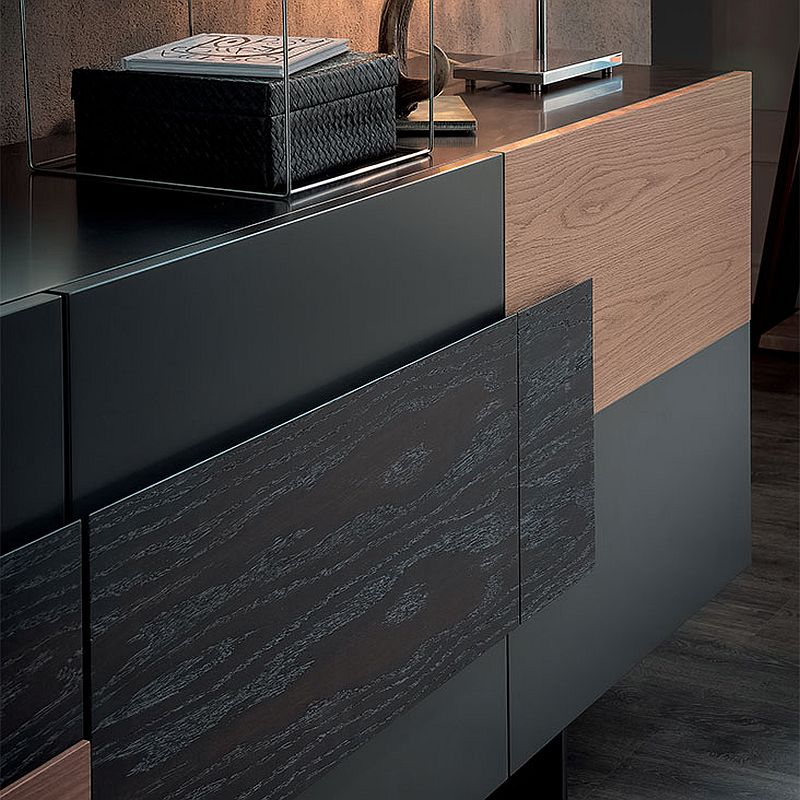 Smart and stylish sideboard from Cattelan Italia