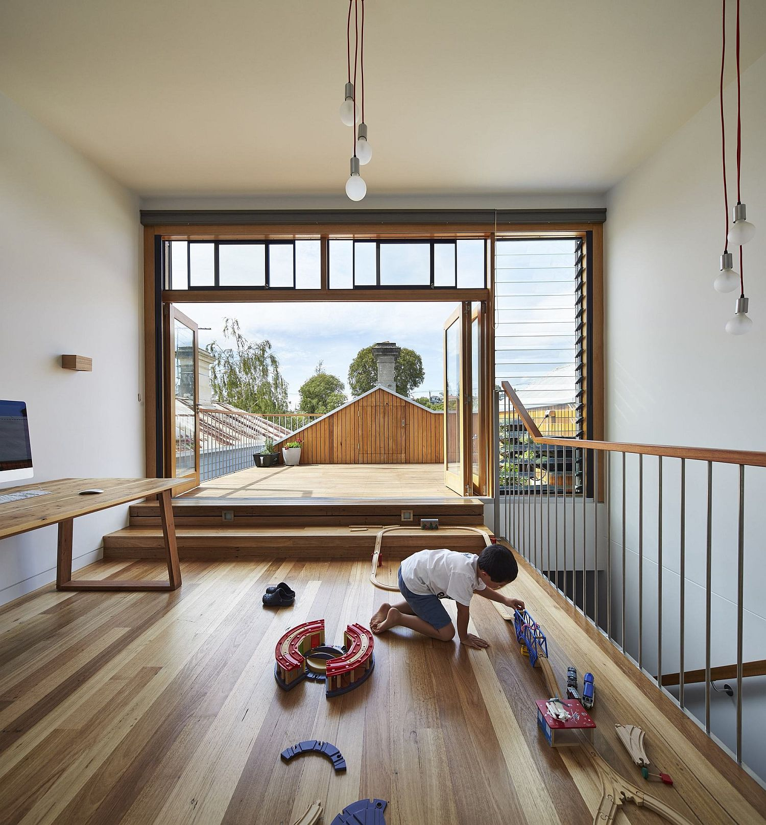 Studio-and-play-area-of-the-Beyond-House