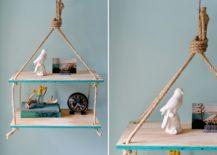 Stylish-DIY-hanging-rope-shelf-217x155
