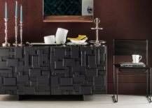 Textured-finish-of-Labyrinth-sideboard-217x155