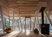 Wooden-interior-of-the-Japanese-vacation-home-with-glass-window-walls-1-217x155