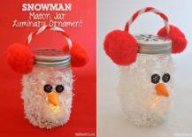 Bright-and-Striking-Snowman-Mason-Jar-Luminary-Ornament-217x155