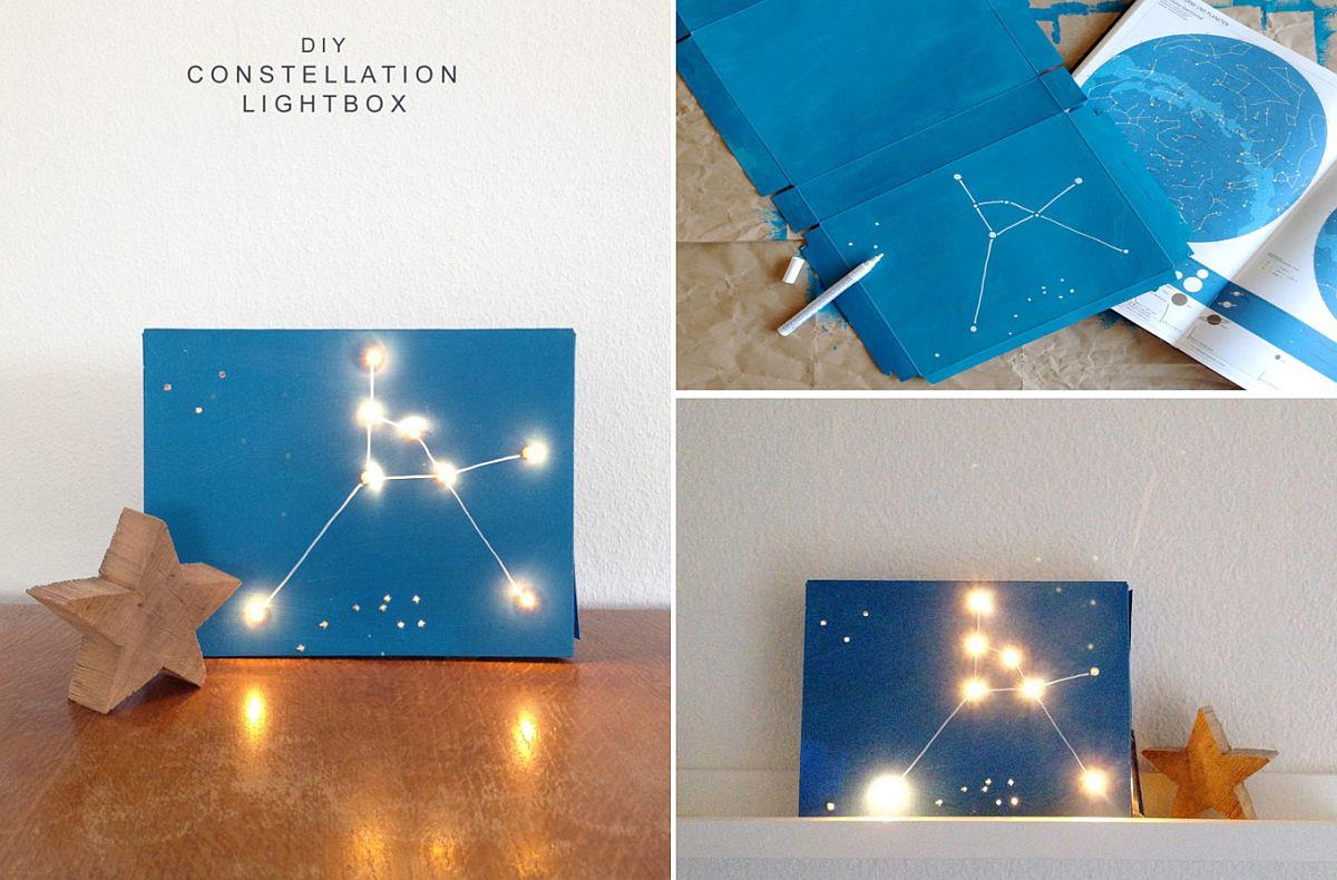 Bright-and-delightful-DIY-constellation-box-idea
