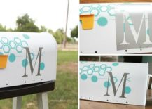 Chic-and-modern-mailbox-DIY-project-217x155
