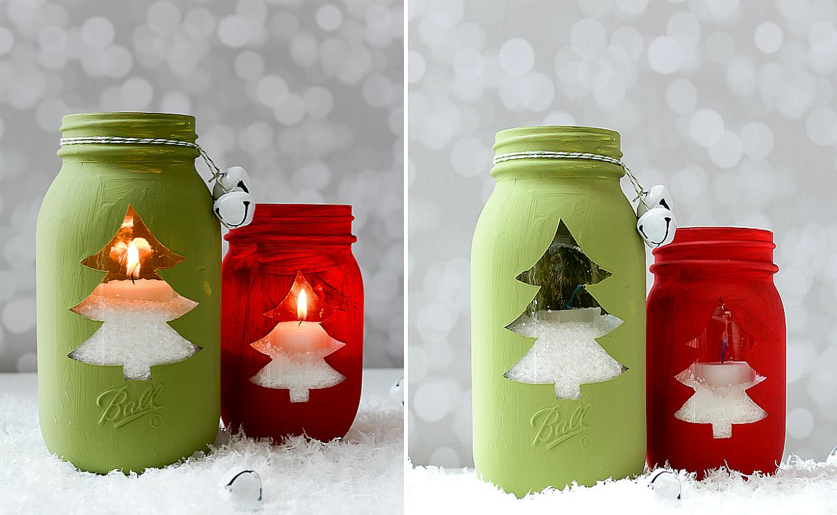 diy christmas candles  u2013 easy gift and decoration ideas